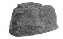 Kunstfelsen / Steine S-F19  25 x 22 x 11 cm - Bild vergrößern