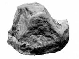 Kunstfelsen / Steine S-F9  33 x 23 x 18 cm - Bild vergrößern
